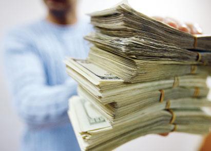 120 مليار دولار/ 4 ملايين نسمة