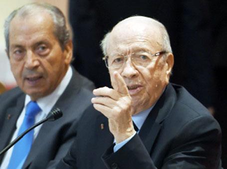 «نداء تونس» يتجاوز أزمته الداخلية