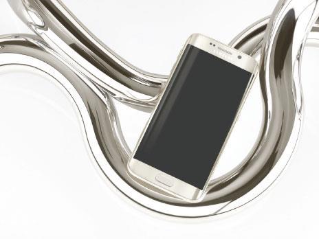 غالاكسي «إس 6»  و «إس 6 إيدج»:  معايير جديدة لتقنية الغد