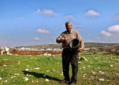 تخصيص الأراضي في غزة  بين المحسوبية  وغياب القانون