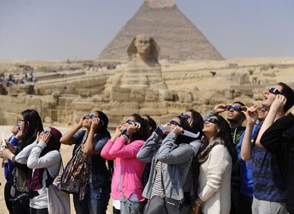 قيود مصريّة على... السياحة: عهود «الأمن»!
