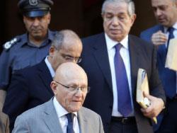 سلام:  العرب لن يتدخّلوا في انتخابات الرئاسة