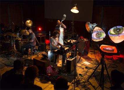Global Week For Syria : موسيقى لأجل السلام