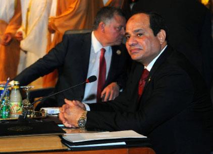 مصر و«عاصفة الحزم»: ما الثمن؟