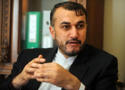 طهران:  عدوانكم خطأ استراتيجي