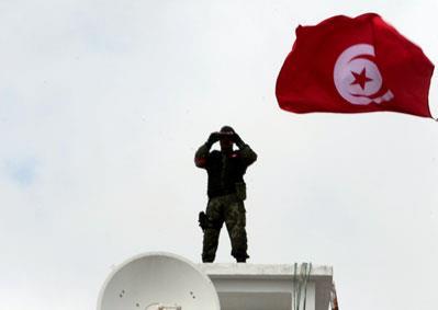 تونس: تخلصنا من زعيم «كتيبة عقبة بن نافع» بجهودنا الذاتية