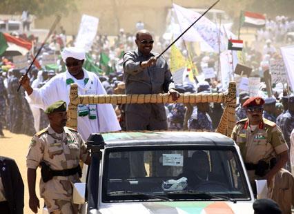 السودان: البشير ينافس البشير!