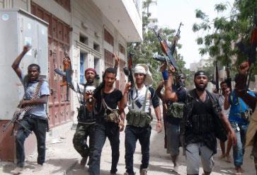واشنطن والرياض معاً مع «القاعدة في اليمن»