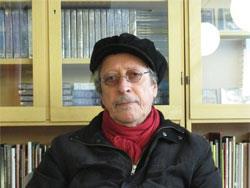 حوار | جليل حيدر: قصيدتي جمهورية  خاصة داخل جيل الستينات