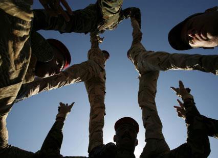 العراق: معركة المصير الأخيرة