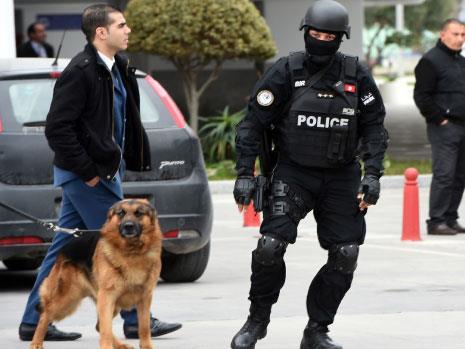 تونس | تغيير شامل للمنظومة الأمنية