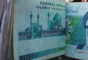 السوق الإيرانية... مثل المريخ والقمر