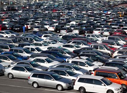 تجارة السيارات المستعملة... تراجع يهدّد بإفلاسات