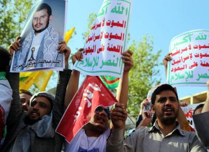 «أنصار الله»: من مشروع التحرر الوطني إلى المواجهة المباشرة