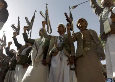 البحاح «يرحّب» بالحوثيين بلا سلاح... وبلا بن عمر