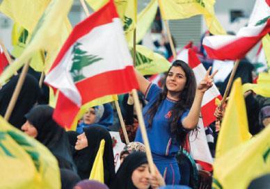 نصر الله يعلن فشل العدوان على اليمن: هادي لن يعود... وعلى العالم الإسلامي المبادرة