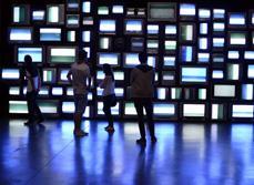 إريكسون تستعرض تقنيات تلفزيون المستقبل