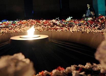 الإبادة الأرمنية توحّد الرأيين التركي والإسرائيلي