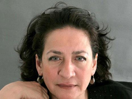 هدى بركات: مرشّحة لـ«مان بوكر»