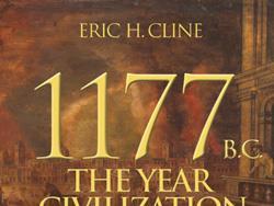 إريك كلاين: 1177 عام الفوضى