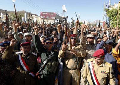 كواليس من حرب اليمن: السعودية وأداء «الخاسر»