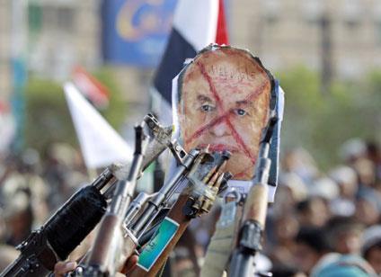 مجزرة في عدن ومعارك في تعز وتطهير مأرب خلال ساعات
