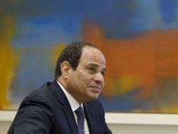 السيسي للسعوديين: جاهزون للتدخل لكن المفاوضات أولاً؟