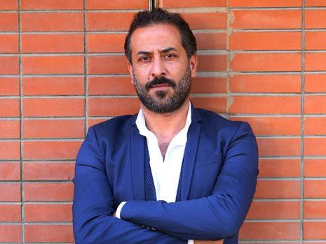 عبد المنعم عمايري: جوكر الدراما