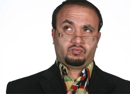 هشّك بشّك | «أبو طلال» New Look