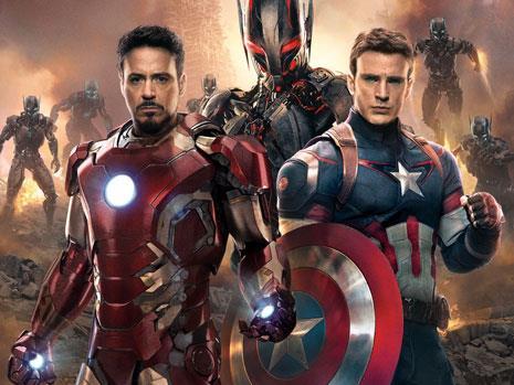 فيلم الأسبوع | Avengers... ملحمة تقنيّة!