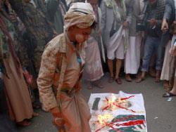 صعدة تحترق: انتقام سعودي يسبق الإقرار بالهزيمة