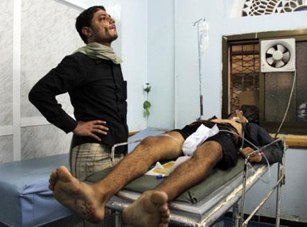 الرياض «تجنّ» عشيّة الهدنة: تدمير ممنهج للمنازل