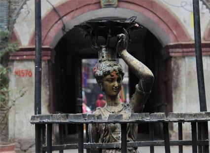 وسام سعادة: النيبال فرحي!