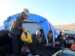 شبهات حول عمل مفوضية اللاجئين