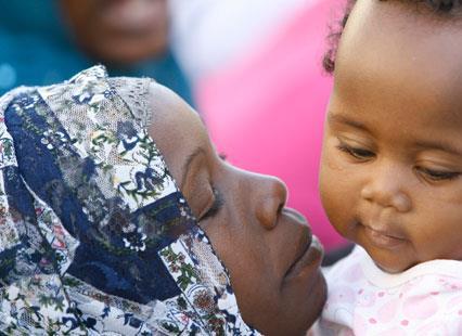 السودانيون: طالبو لجوء خارج الضوء