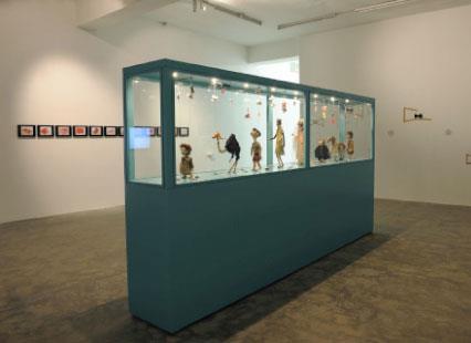 «صفير زملر»: الفن المعاصر على بساط البحث