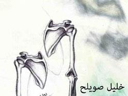 خليل صويلح: سوريا، يوميّات الدموع