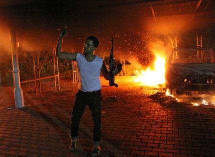 البنتاغون 2012: نحن ندعم إمارة للقاعدة في سوريا