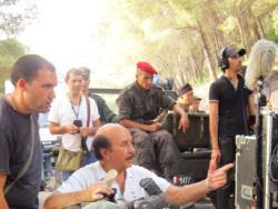 أحمد راشدي يتخلى عن البطل الأوحد!