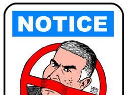 نبيل رجب vs النظام البحريني: هذه المرّة... التهمة تغريدة!