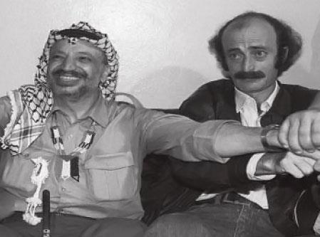 جنبلاط: «نستغلّ الفلسطينيين وهم يستغلّوننا أكثر»
