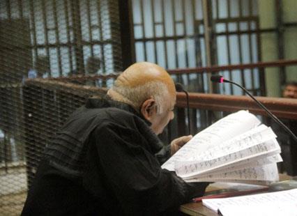 مصر | تعالي الأصوات المطالبة بتعليق عقوبة الإعدام