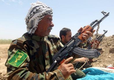 اتهامات تؤخر تحرير المناطق المحتلة