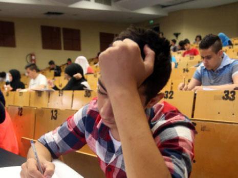 كوابيس الامتحانات الرسمية