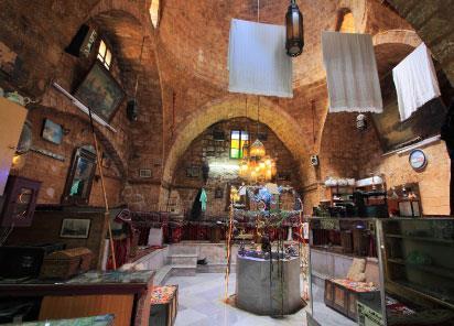 حمام العبد :  الاستجمام في أحضان التراث