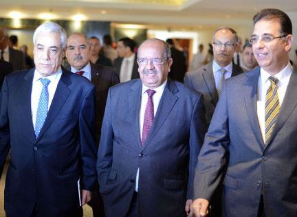 الدور الجزائري في الأزمة الليبية: دبلوماسية   نشطة تسابق نظيرتها المصرية