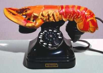 المكالمة