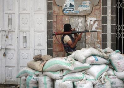 الرياض تبدأ بإنشاء جيش في حضرموت