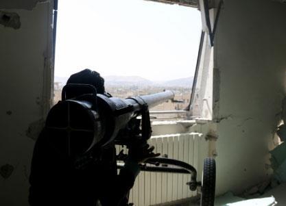 جيش الـcia في سوريا: مليار دولار سنوياً لـ 10 آلاف    مقاتل
