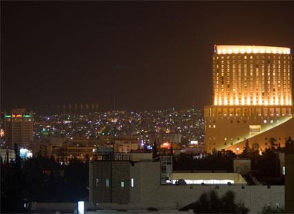 فرص استثمارية ضخمة في الأردن